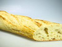 Stokbrood rustique